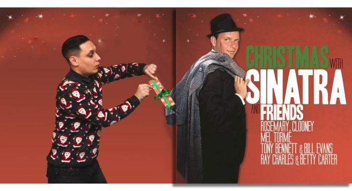 Frank Sinatra/Christmas with Sinatra & Friends - 2009 (Igor Lipchanskiy)