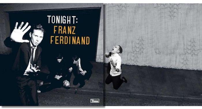 Franz Ferdinand/Tonight: Franz Ferdinand - 2009 (Igor Lipchanskiy)