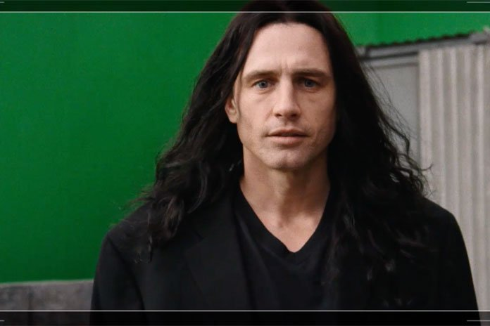 James Franco (The Disaster Artist)
