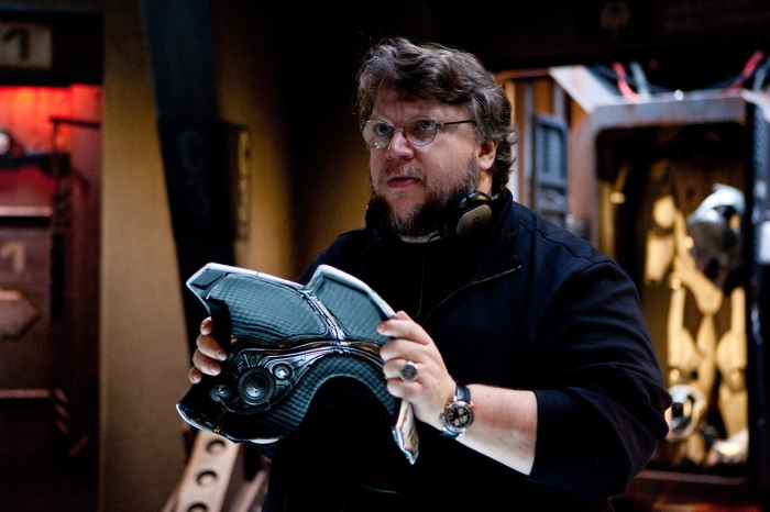 Guillermo del Toro (La Forma dell'acqua - The Shape of Water)