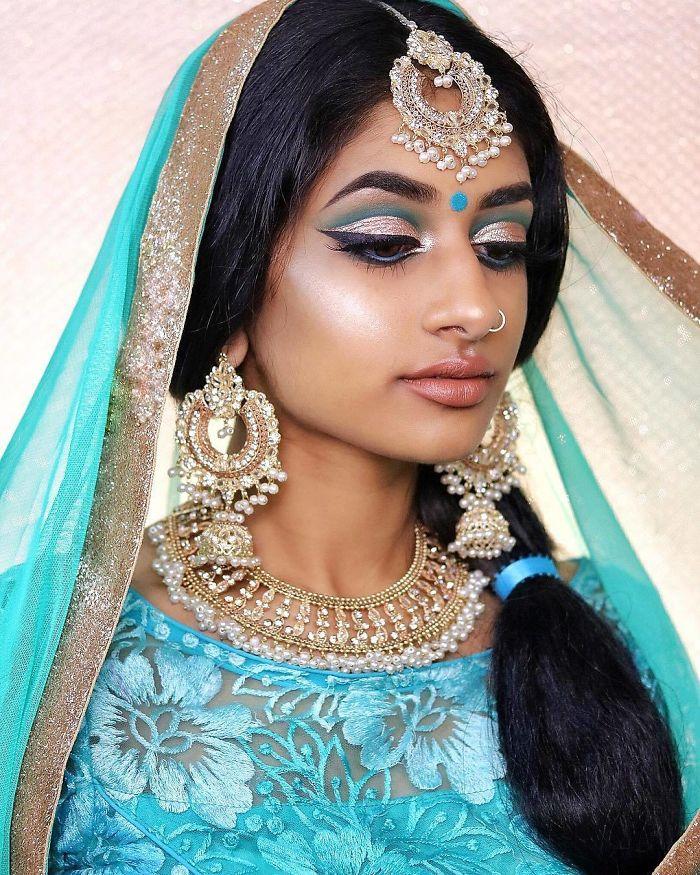Jasmine (Hamel Patel)