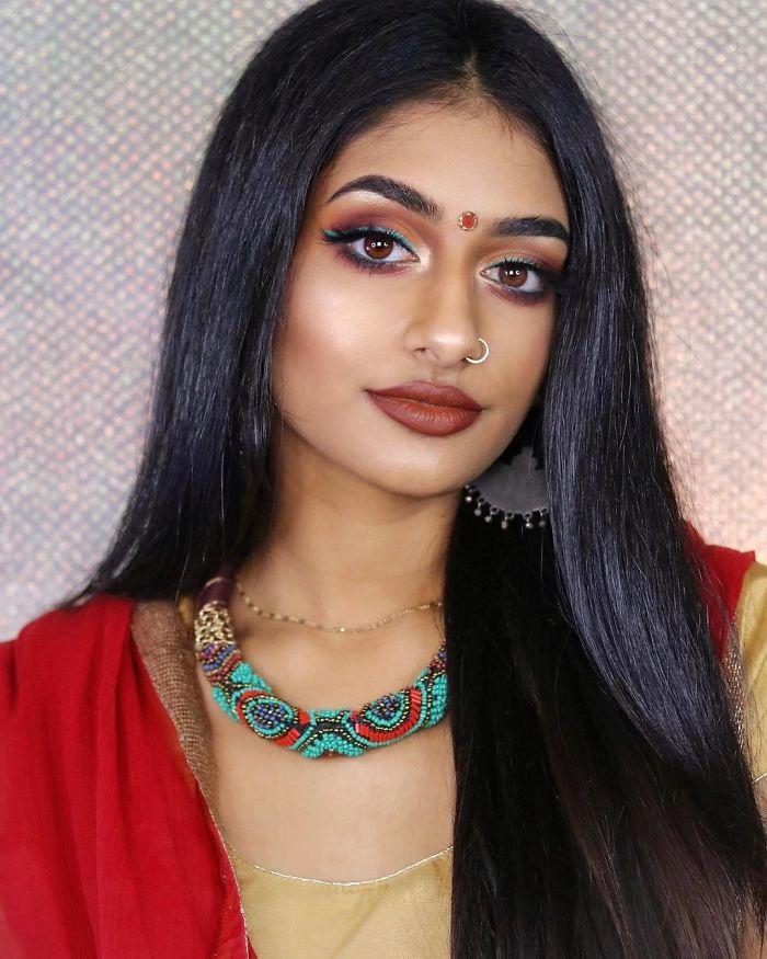 Pocahontas (Hamel Patel)
