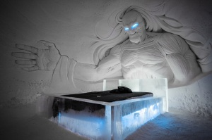 Lapland Hotels SnowVillage (HBO Nordic)