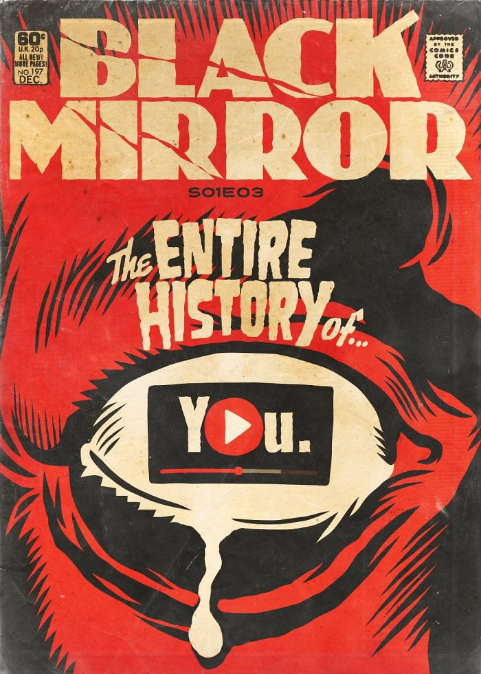 The Entire History of You (Butcher Billy)
