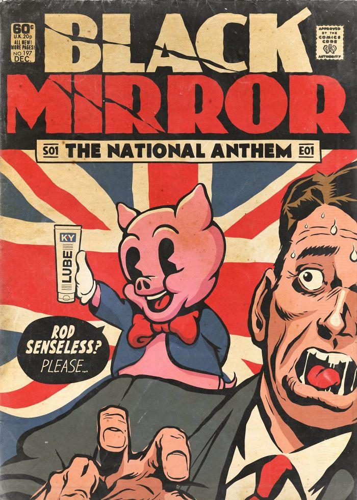 The National Anthem (Butcher Billy)