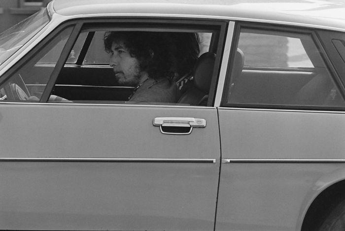 Bob Dylan, 1976 (Brad Elterman)