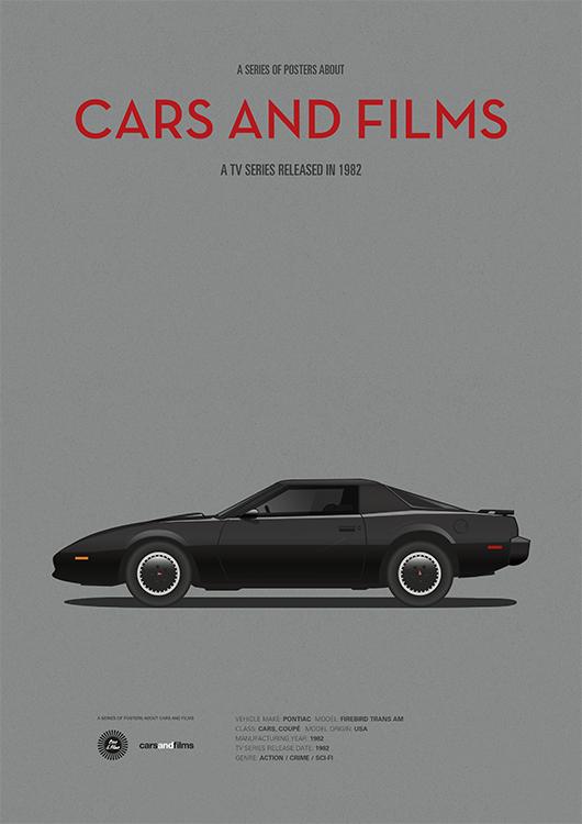 Supercar (1982-1986)