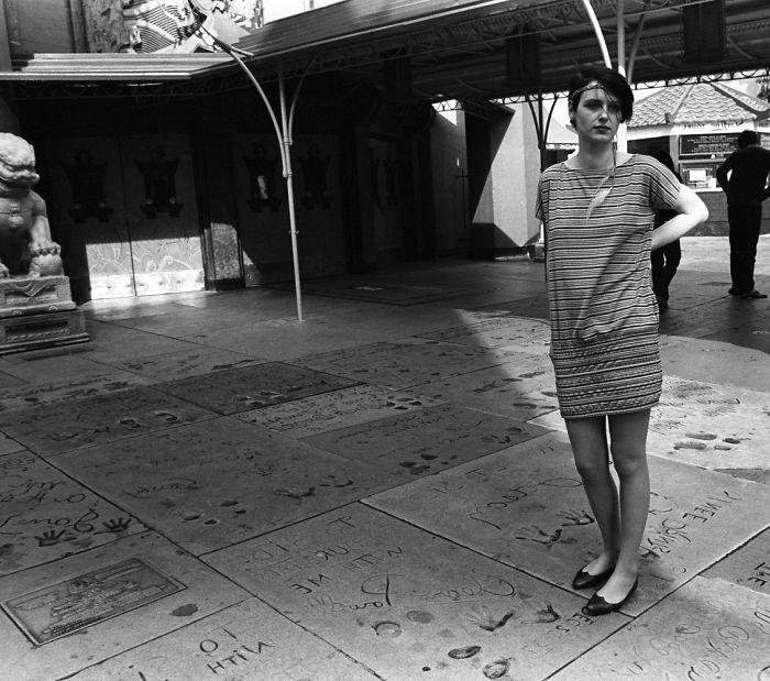 Christiane F., 1978 (Brad Elterman)