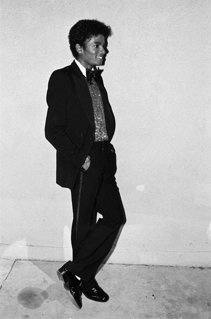 Michael Jackson (Brad Elterman)