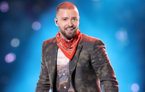 Justin Timberlake (Super Bowl LII)