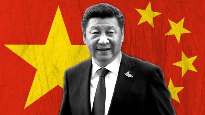 Il Segretario Generale del Partito Comunista Cinese (PCC) Xi Jinping