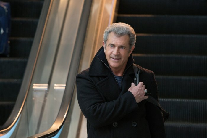Mel Gibson (Daddy's Home 2)