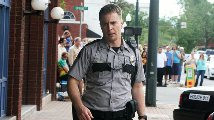 Sam Rockwell (Three Billboards Outside Ebbing, Missouri)