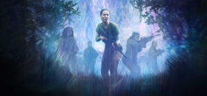 Annihilation (CollegeHumor)