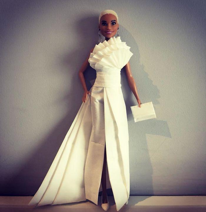 Barbie (Jian Yang)