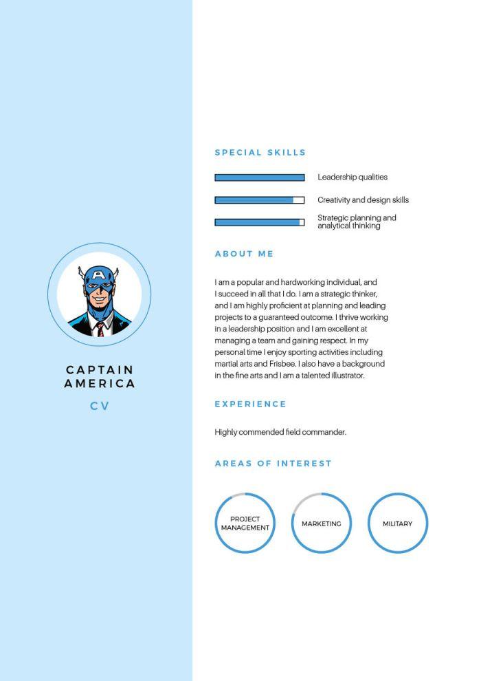 Capitan America (Silver Swan Recruitment)