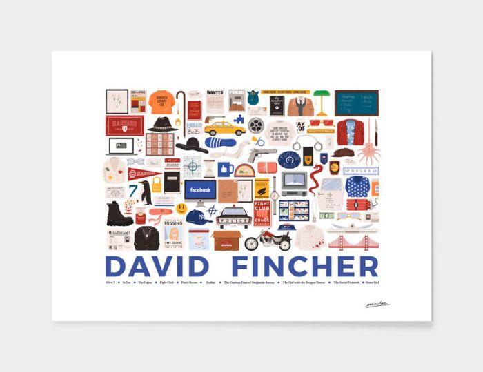 David Fincher (curioos)