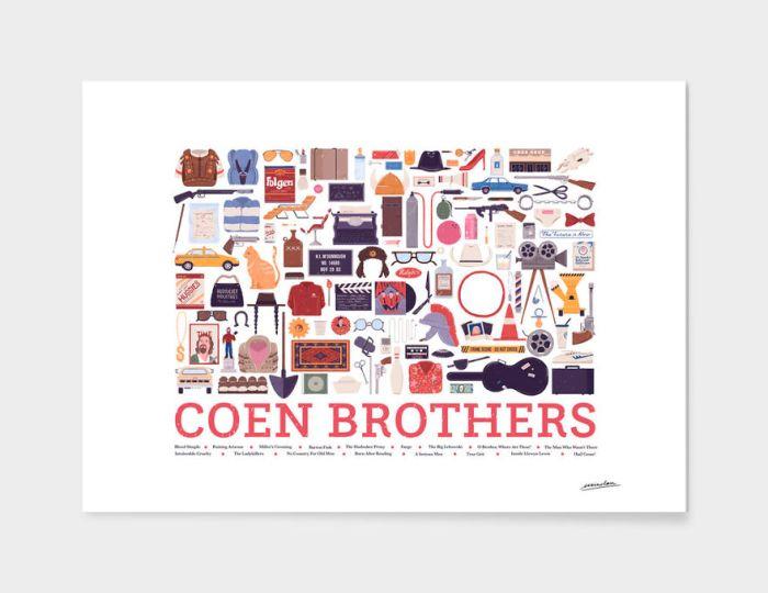 Fratelli Coen (Curioos)