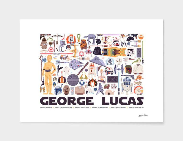 George Lucas (curioos)