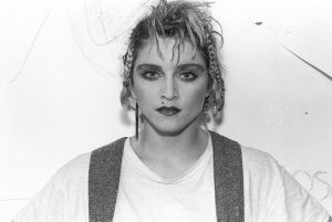 Madonna (Eric Kroll)