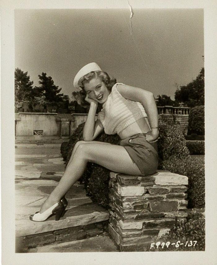 Marylin Monroe (Heritage)