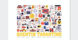 Quentin Tarantino (Curioos)