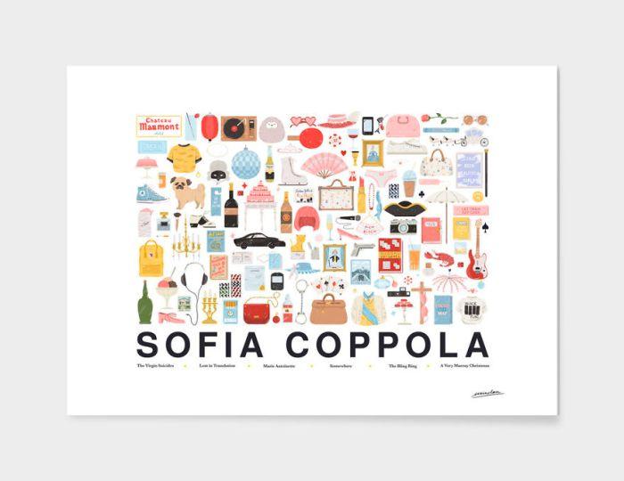 Sofia Coppola (Curioos)