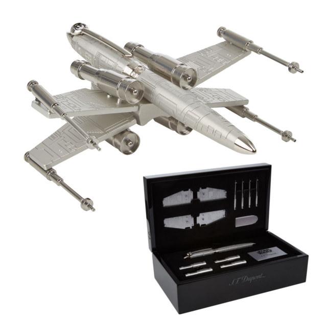 Star Wars pen kit (S.T. United)
