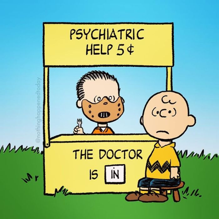 Charlie Brown (Ed Harrington/Instagram)