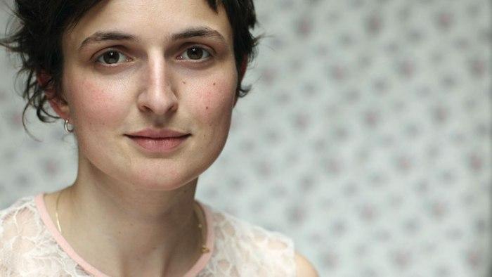MIGLIOR SCENEGGIATURA (ex-aequo): Alice Rohrwacher (Lazzaro Felice)