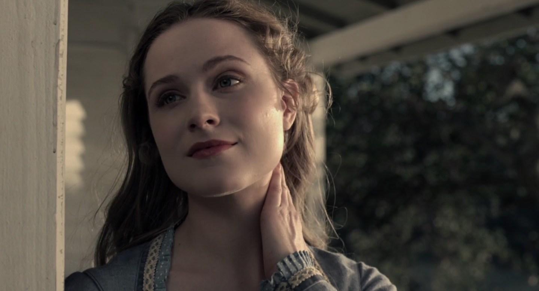 Dolores Abernathy (Westworld/HBO)