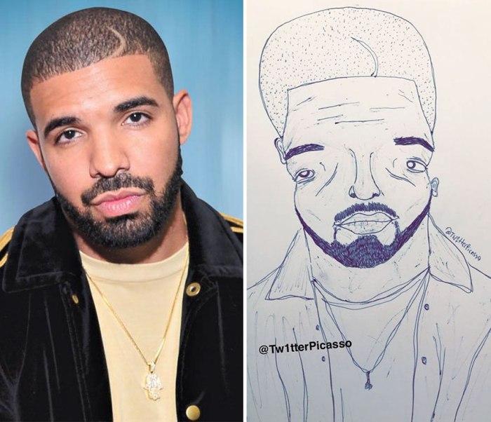 Drake (Tw1tterPicasso)