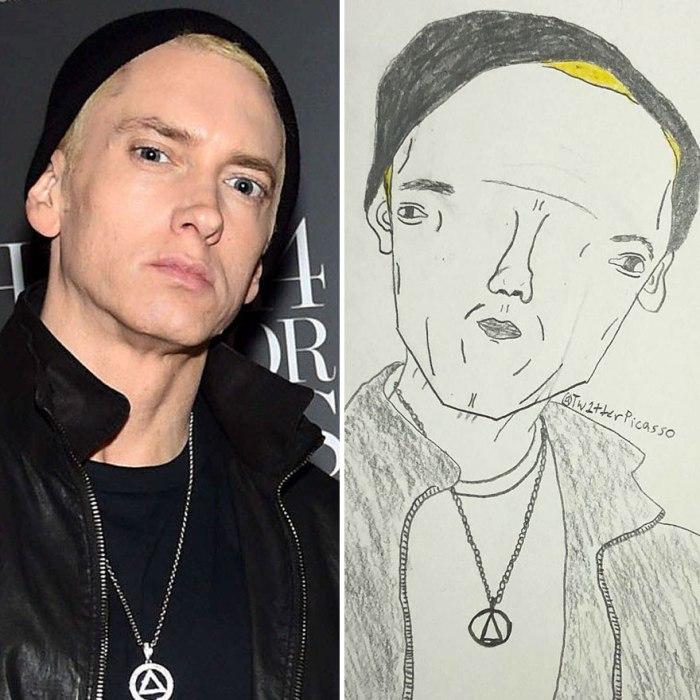Eminem (Tw1tterPicasso)
