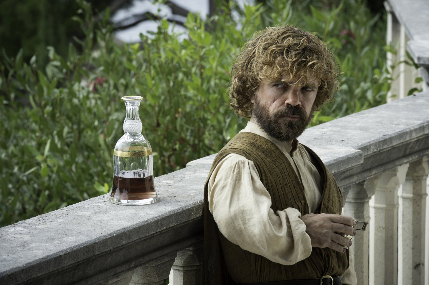 Tyrion Lannister (Game of Thrones/HBO)