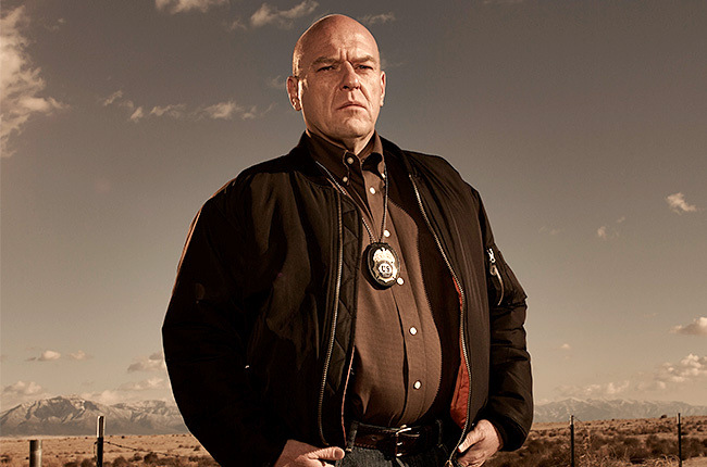 Hank Schrader (Breaking Bad/AMC)
