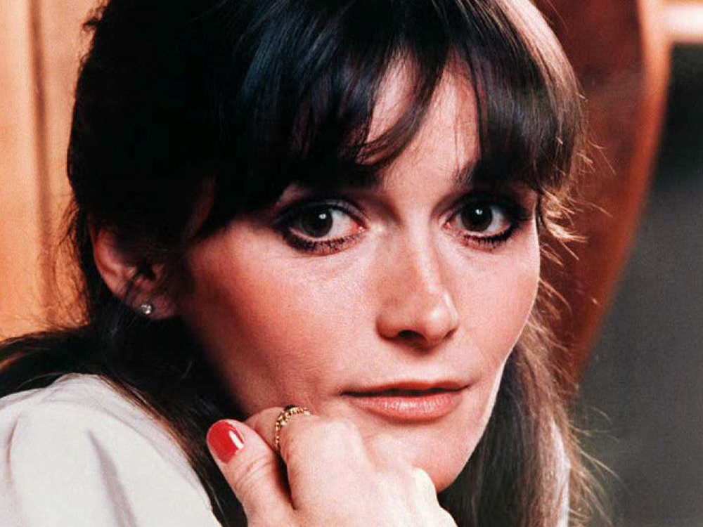 Margot Kidder (FILE/AFP/Getty Images)