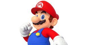 Super Mario (Nintendo)