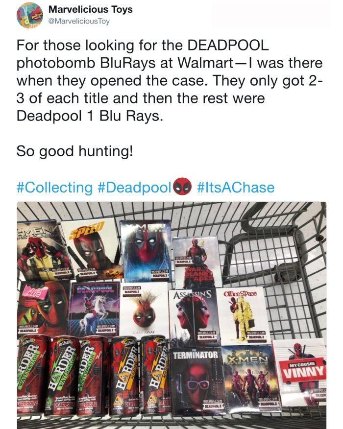 Marvelicious Toys/Twitter