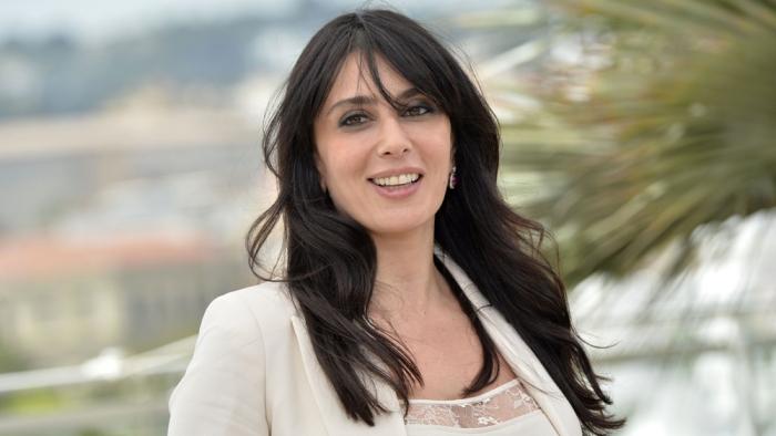 PREMIO DELLA GIURIA: Nadine Labaki (Capernaum)