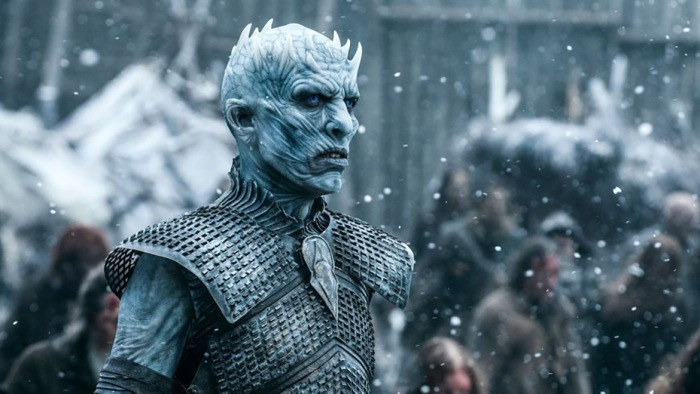 White Walker (Game of Thrones/HBO)