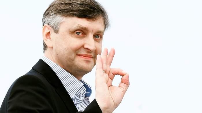 MIGLIOR REGISTA: Sergei Loznitsa (Donbass)