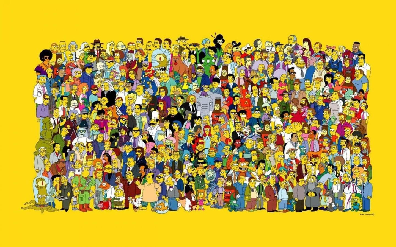I Simpson (Fox)