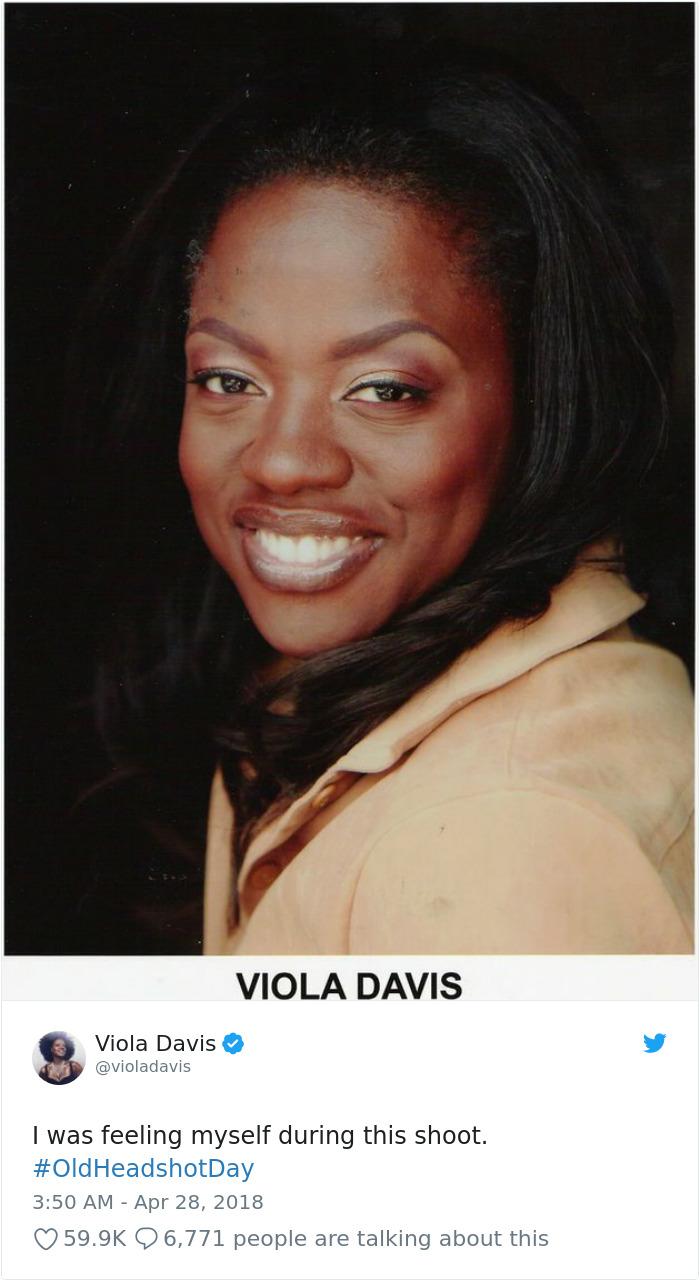 Viola Davis (Twitter)
