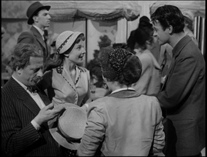 Secret People - 1952