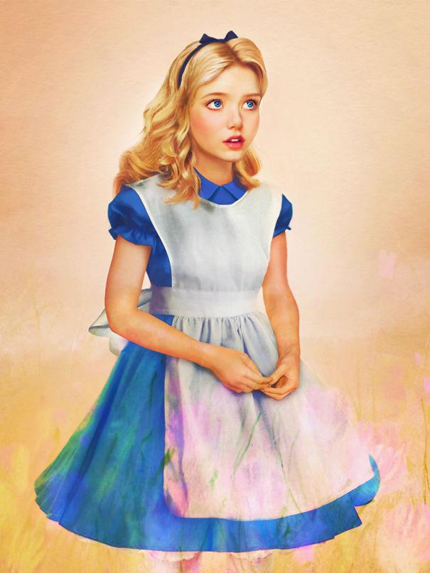 Alice - Alice nel Paese delle Meraviglie