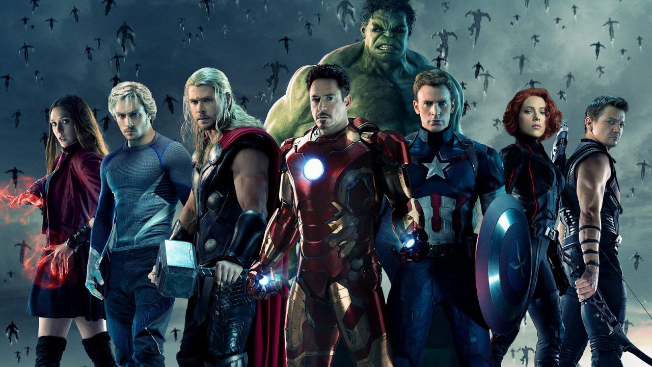 Avengers (Marvel)