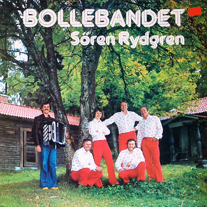 Bollebandet Och Soren Rydgren
