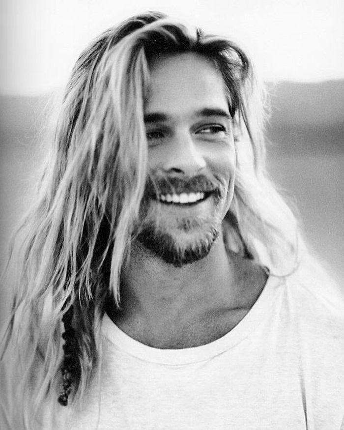 Brad Pitt (Velvet Coke/Instagram)