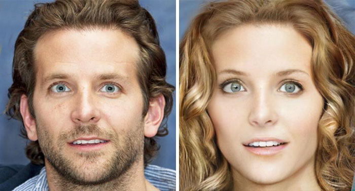 Bradley Cooper - Rocket Raccoon (FaceApp)