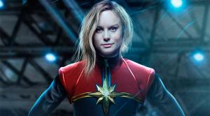 Capitan Marvel (Marvel)